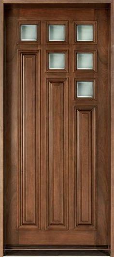 Door Designs Main Door Design Photos To Inspire You 2016 Puertas