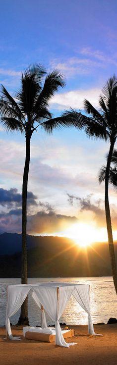 St Regis Princeville Resort....Hawaii