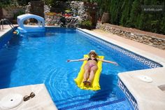 Relax in the south of Spain