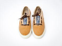 Shoes Salmão MOOD #1