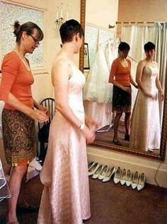 Boy in a dress gets anal Vitale