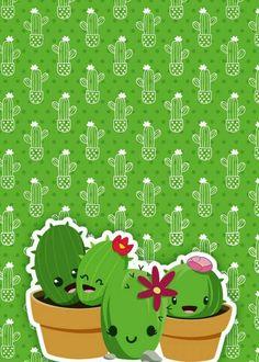 2017 Planner, Agenda Planner, Printable Planner, Planner Stickers, Diy Arts And Crafts, Diy Crafts, Cactus Art, Notebook Covers, Planner Organization