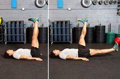 27. Single-Leg Lowering