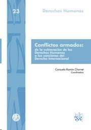 Conflictos armados. / Tirant lo Blanch, 2014.