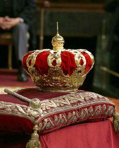 Crown of Spain
