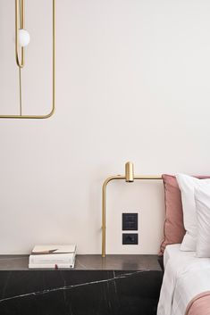 Architecture firm K-Studio has designed a neo-modernist interior for the Perianth Hotel in its hometown of Athens, using local artworks and furnishings. Furniture Catalog, Home Decor Furniture, Sofa Furniture, Home Decor Bedroom, Furniture Makeover, Furniture Ideas, Furniture Buyers, Furniture Stores, Kitchen Furniture