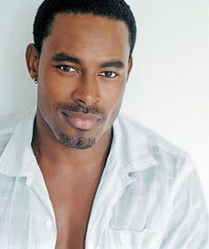 Lamman Rucker...this is one BEAUTIFUL MAN!