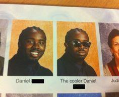 31 Highschool Yearbook Wins - Funny Gallery
