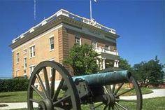 Richmond National Battlefield Park, Virginia