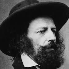 Travels with a Donkey, Robert Louis Stevenson – Return of a Native Tennyson Poems, The Lady Of Shalott, Alfred Lord Tennyson, Black Curls, Robert Louis Stevenson, O Love, She Song, Better Love, Grief