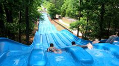 Here are the best water parks to cool off in and around Atlanta: Atlanta's Water Parks