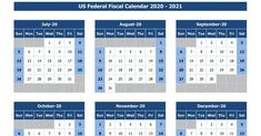 US Federal Fiscal Calendar is a ready-to-use calendar template with 3 color variants. It is available in images, printable pdf, and excel formats 100 Years Calendar, Online Calendar, Yearly Calendar, Calendar 2020, Calendar Ideas, Monthly Planner, Daily Calendar Template, Printable Blank Calendar, Fiscal Calendar