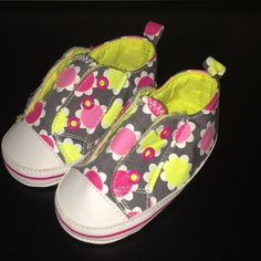 Look what I found while shopping on Totspot, the resale shopping app for kids' clothes.   ⬇️ REDUCED! ⬇️ Carter's Slip Ons - Infant Size 4   Love this! #kidsfashion