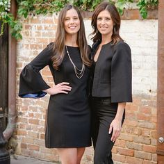 Influencers Impact on Charleston Restaurant/Dining Scene Melinda (left) and Stephanie Lee are the duo behind Charleston Foodie Babe - RUTA SMITH  City Paper May 2, 2018