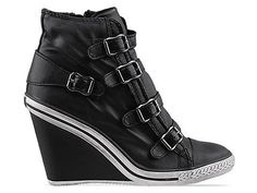 Ash Thelma,Black,10.0 M US