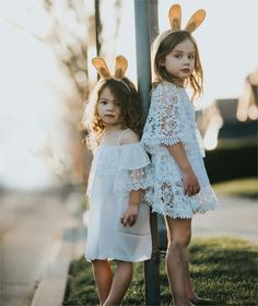 ab4b86e3936 US $28.32  Aliexpress.com: Koop Zoete Kant Baby Meisjes Jurk Bal Grow Wit  Baby Baby Meisjes Zomer Prinses Jurk Peuter Meisjes Verjaardagsfeestje Jurk  van ...