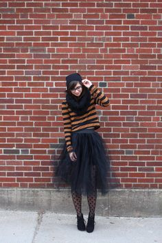 Style Gallery | ModCloth's Fashion Community #stripe #dress