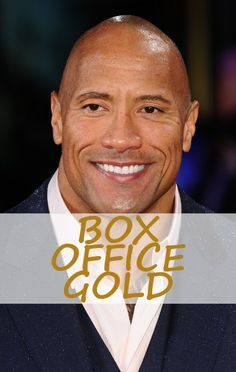 Kelly & Michael discussed the top grossing movie actors in Hollywood, with The Rock coming in at #1.