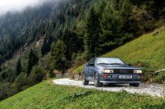 Дебют Audi Ur quattro на Женевском автосалоне 1980 года произвел настоящий фурор, ведь это была первая серийная полноприводная Audi. Не меньшим вызовом стало появление модели в WRC, где раньше не было ни одной полноприводной машины, теперь же это основа Чемпионата мира.