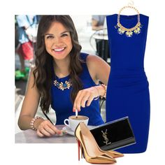 """missglamorazzi inspired outfit"" by influential-person on Polyvore"
