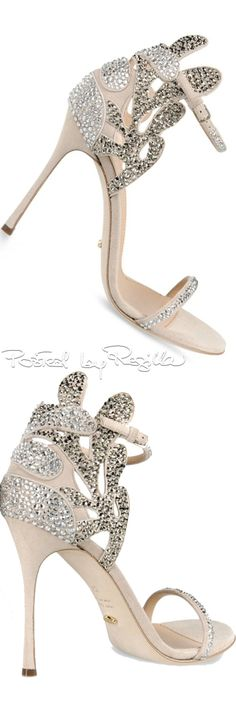 Regilla ⚜ Sergio Rossi Clothing, Shoes & Jewelry : Women : Shoes : heels http://amzn.to/2l3ZKiR