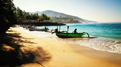 This is the second part of the article Most Beautiful Beaches in Bali You Didn't Know You Should Visit. In the first part...