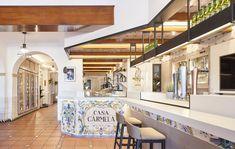 Image 13 of 20 from gallery of Casa Carmela / nihil estudio. Photograph by David Zarzoso Retail Design, Sas Travel, Loft, Gallery, Bed, Outdoor Decor, David, Journal, Furniture