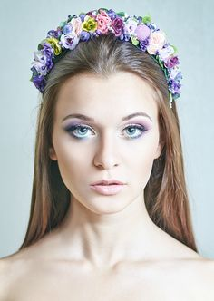 Photograph Liza by Maxim Avxentyev on 500px