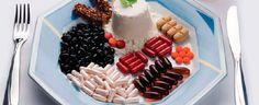 Suplementos Alimentares - Pesquisa revela que metade dos brasileiros já consomem…