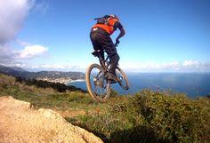 La Liguria è stata inventata per la #MTB! http://www.liguriainside.it/andiamo-a-fare-un-giro-in-bici/