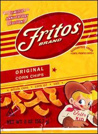 The Birth of the Frito Lays Potato Chips, Corn Chips, Original Corn, Kids Net, Frito Pie, Hidden Kitchen, Homemade Chili, Snack Recipes, Snacks