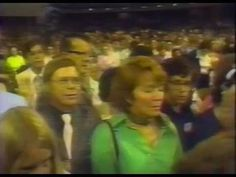 It's not Kathryn Kuhlman, but the Holy Spirit (VIDEO)