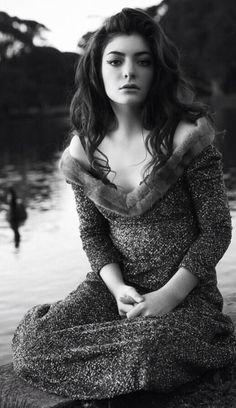 Lorde ♥♥♥