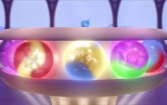 Making Complex Memories - 'Inside Out' Easter Eggs Revealed - Photos