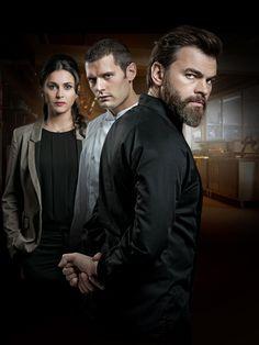 Chefs - une série TV de Arnaud Malherbe, Marion Festraëts avec Clovis Cornillac, Hugo Becker. 2015