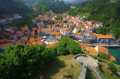 In Search Of The Other Spain In Asturias on http://www.theexpeditioner.com