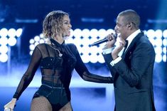 "Jay-Z Drops Teaser For ""Family Feud"" Video Co-Starring Beyonce"
