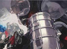 Subodh Gupta (B. 1964)  Untitled