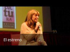 Cine fórum Málaga de Manzanas, pollos y quimeras con Inés París Apples, Documentaries, Movies