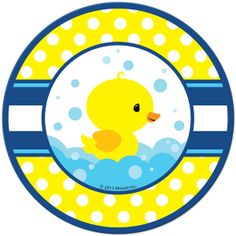 Little Ducky- exclusive design for birthdaydirect.com by Moxzie