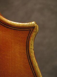 Fiorini-1913 vln — Jordan Sandquist Antonio Stradivari, Violin Bridge, Cello Bow, Violin Makers, Violin Parts, Native Country, Cellos, Music, Instruments