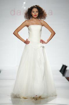 Daalarna Wedding Dress - City Collection on the Runway