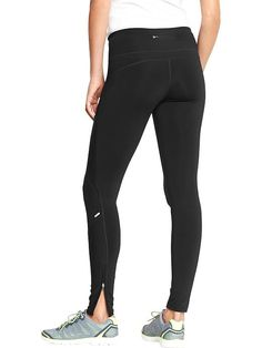 Women's Old Navy Active Compression Ankle-Zip Leggings Product Image