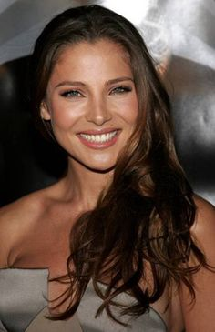 Elsa Pataky. So pretty