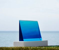 Light Sculptures by Eric Cahan