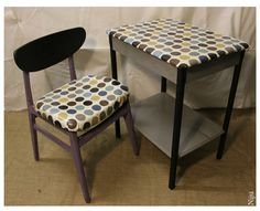 table&chaise