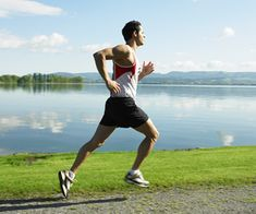 Running is one of the effective formulas for losing weight. Here we will explain to you how running can help you to lose weight fast, and keep you fit at the same time. Running Form, Running Tips, How To Start Running, How To Run Faster, Benefits Of Running, Cardio Training, Male Enhancement, Physical Fitness, Lunges