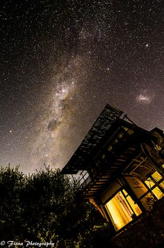 Tips and Pointers for Starting Out with Nikon D7000 Astrophotography