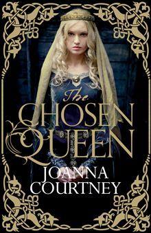 The Chosen Queen - Joanna Courtney < late October 2016 read