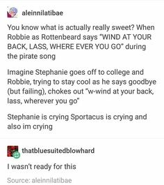 HECK OFF I CANT HANDLE THIS Pirate Songs, Robbie Rotten, Very Sorry, Lazy Town, Fiction And Nonfiction, A Blessing, Pink Hair, Prompts, Tumbler